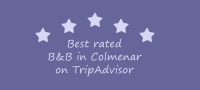 Best rated B&B in Colmenar, Malaga, Spain